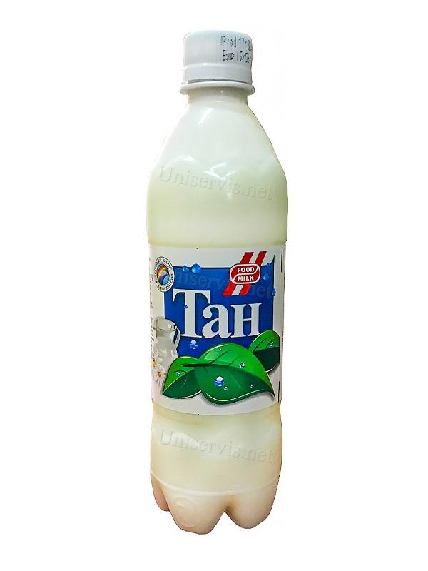 "Кисломолочный напиток ""Тан"""