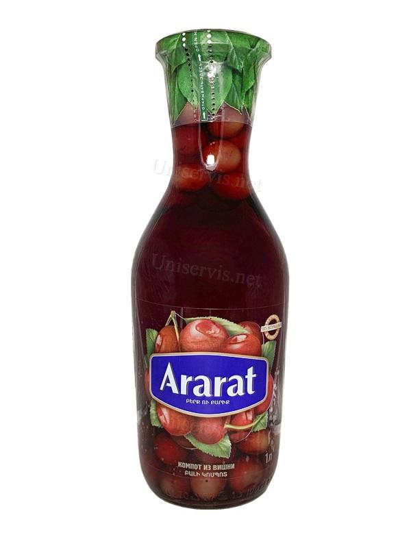 "Компот из вишни  "" Арарат """