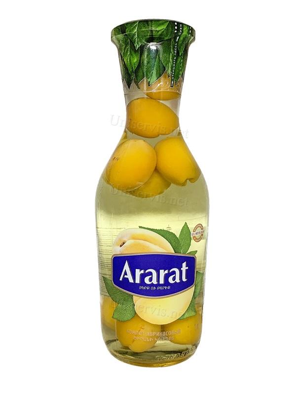 """Компот из Абрикоса """" Арарат """""""