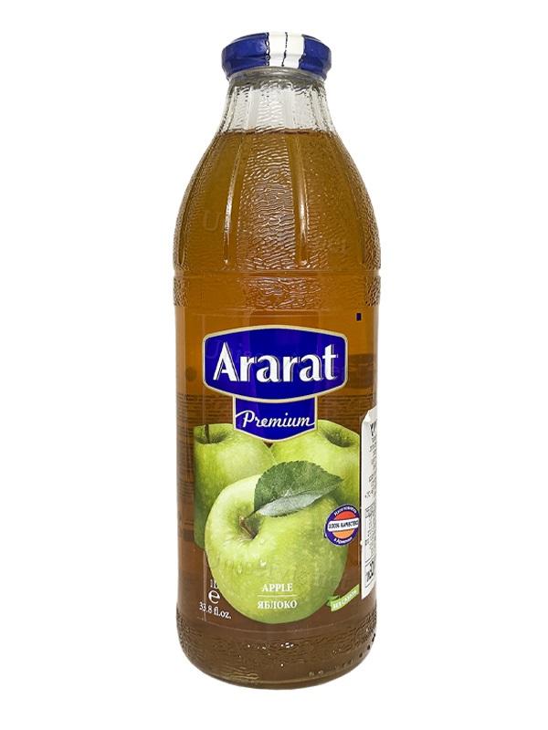 "Сок Яблочный  "" Арарат """
