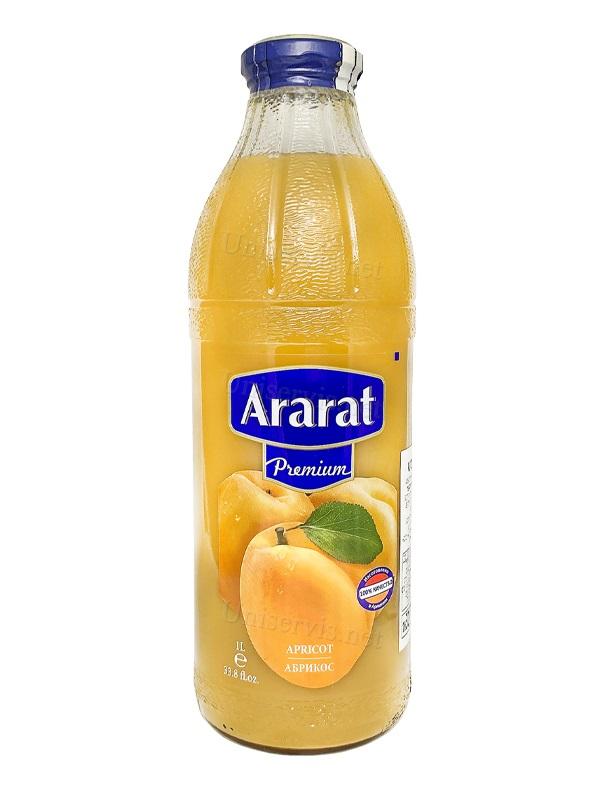 """Сок Абрикос  """" Арарат """""""