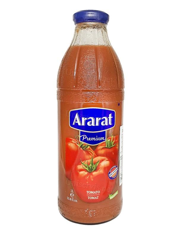 "Сок Томатный  "" Арарат """