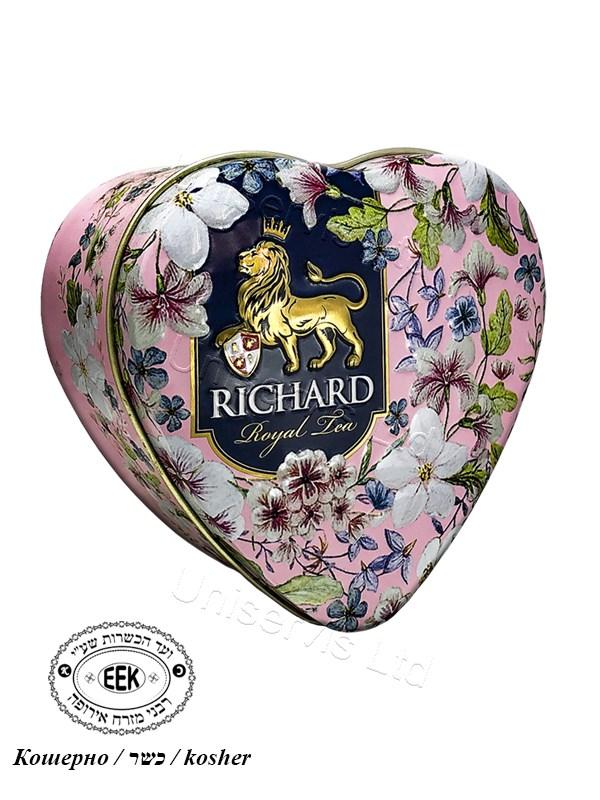"""Чай Ричард / Tea """"Richard"""" - Royal Tea"""