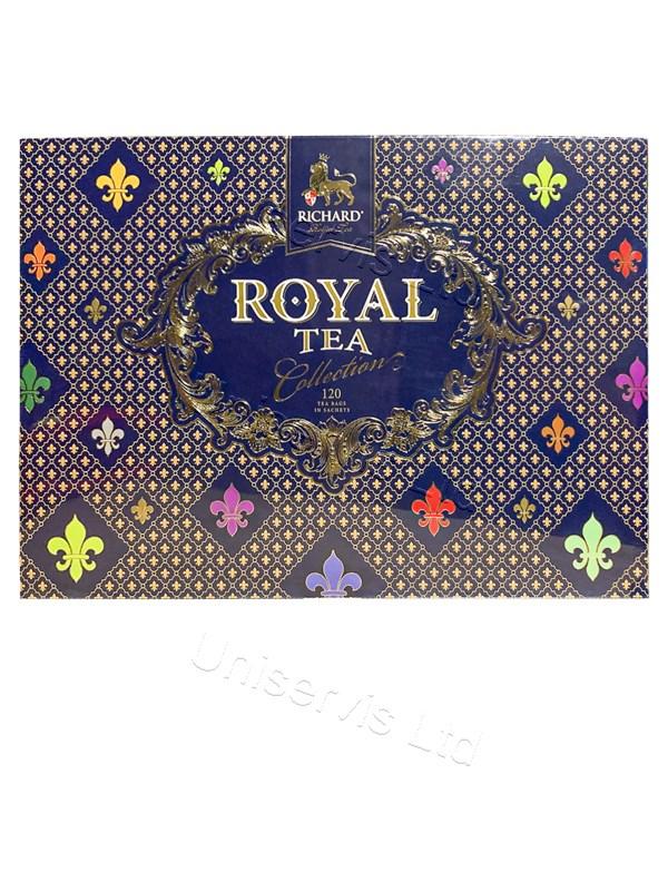 """Чай Ричард / Tea """"Richard"""" - Royal"""