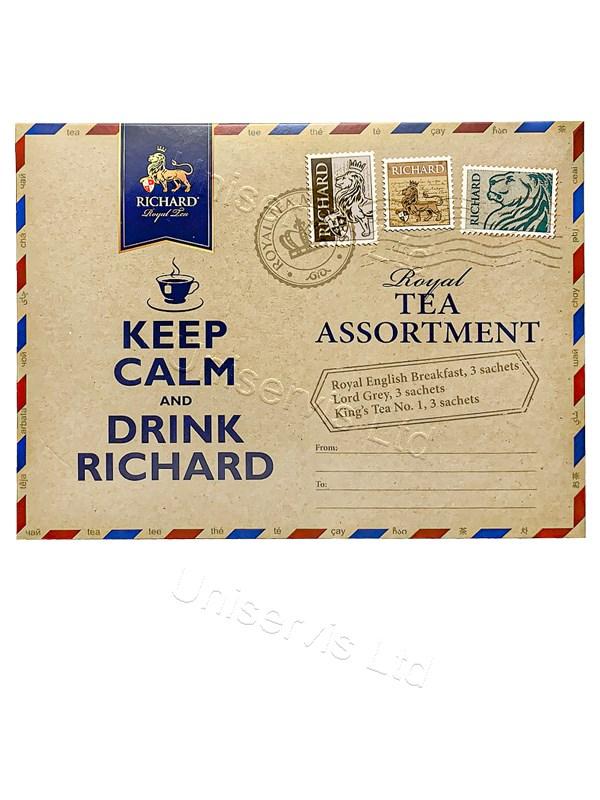 """Чай Ричард / Tea """"Richard"""""""