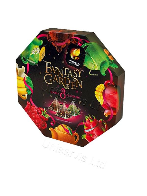 "Чай ""Curtis"" - Fantasy Garden"
