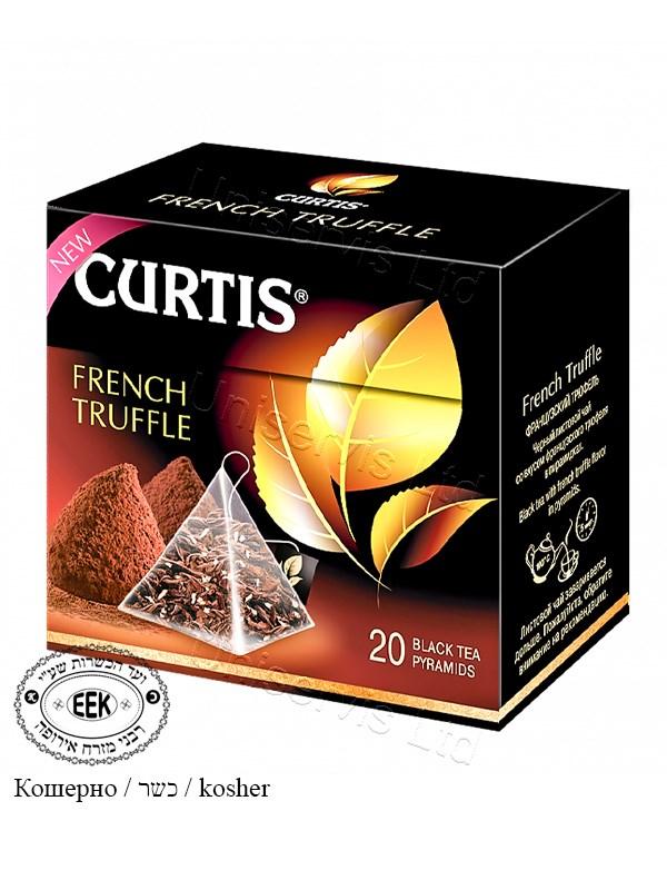 "Чай ""Curtis"" - French Truffle"