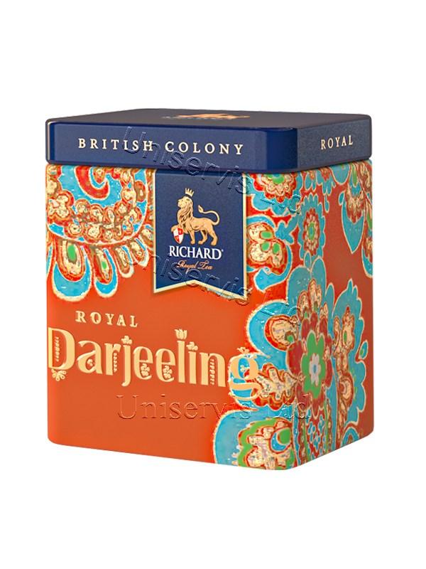 """Чай Ричард / Tea """"Richard Royal Darjeeling"""
