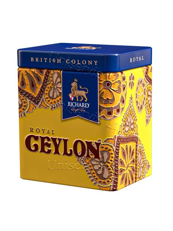 """Чай Ричард / Tea """"Richard Royal Ceylon"""