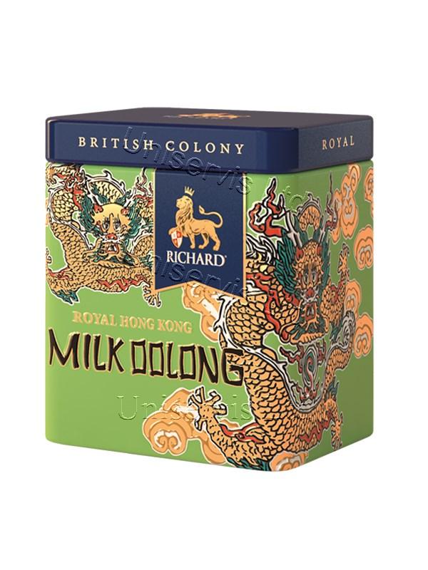 "Чай Ричард / Tea ""Richard Royal Hong Kong Milk Oolong"